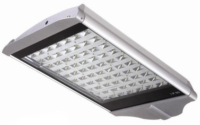 Светодиодные лампы уличные с датчиком движения и дневного света